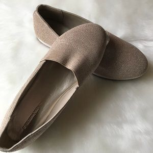 Catherine's Flats Slip-On Shoes Size 10 W